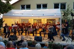 Sommernachstkonzert-1. Orchester